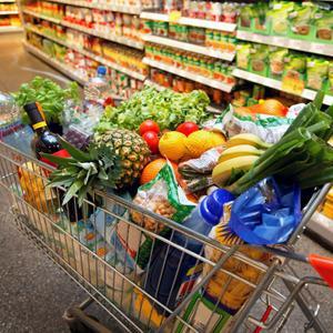 Магазины продуктов Шемятино