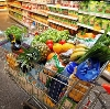 Магазины продуктов в Шемятино