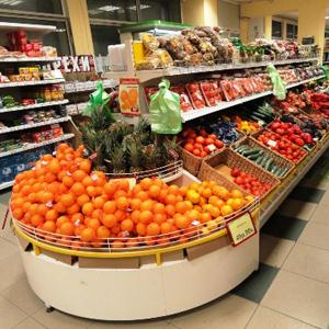 Супермаркеты Шемятино